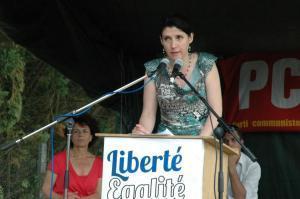Myriam Martin : pourquoi la Gauche Anticapitaliste rejoint le Front de Gauche