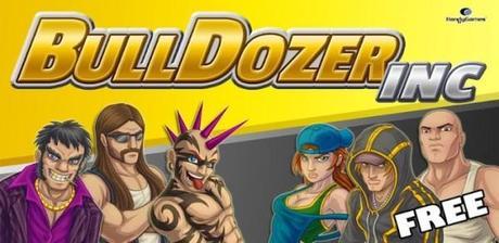 Bulldozer – Rasez moi ce quartier !