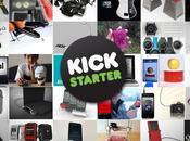 Kickstarter s'ouvre Royaume-Uni