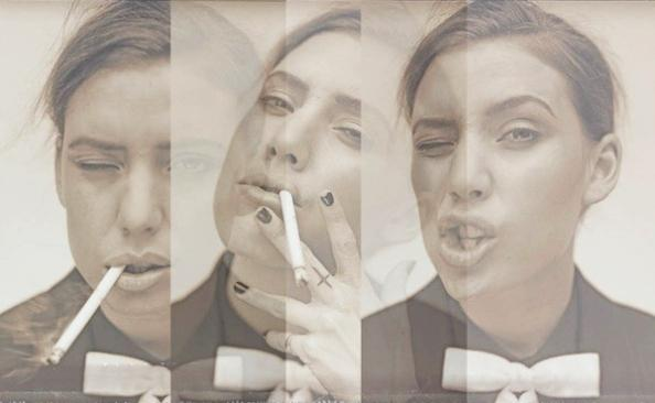 #151 I follow you (Lykke Li Wounded Rythmes Review)