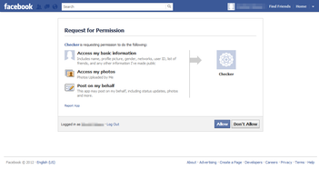 Fausses applications Facebook G Data SecurityLabs analyse le cas