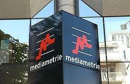 M6 monte, TF1 baisse, France Télévisions se traîne