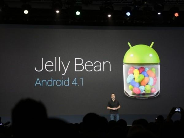Jelly Bean – Code source disponible !