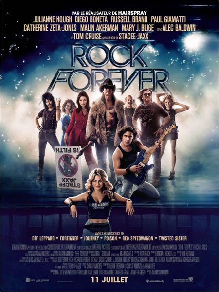 [Critique] Rock Forever
