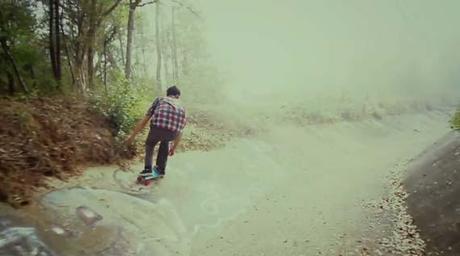 Penny Skateboards : Ryan Spencer BOTB !