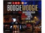 ABC&D Boogie Woogie Live Paris