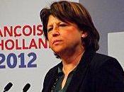 Martine Aubry Jean-Marc Ayrault présenteront contribution générale prochain congrès
