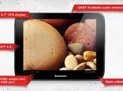 Lenovo annonce IdeaTab S2109!