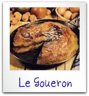 Biscuits et Gâteaux de France/ le Poitou Charente