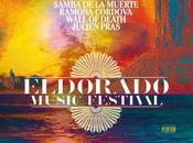 Festival Eldorado, l'été indie(n) Paris