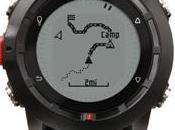 Garmin Fenix montre pour alpinistes