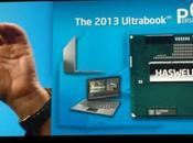 Déjà nouveaux processeurs pour Intel