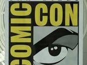 Comic journée jeudi Juillet
