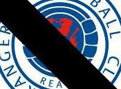 Rangers Glasgow exclus championnat