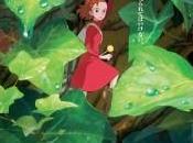 [Cinéma] Arrietty Petit Monde Chapardeurs