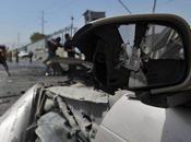 morts lors d'un attentat pendant fête mariage Afghanistan