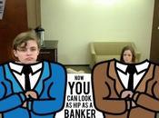Mercantile Bank communication décalée