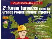 Forum Européen contre Grands Projets Inutiles Imposés