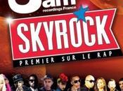 France Skyrock (2012)