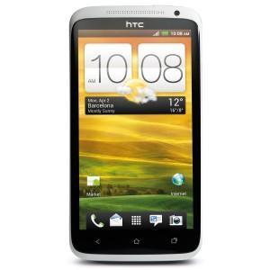HTC One X – La version américaine overclockée à 1,8 GHz