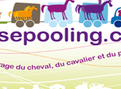 Horsepooling passez covoiturage cheval