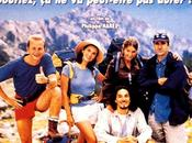 RANDONNEURS (Philippe Harel 1996)