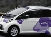 Louez voiture électrique pour mois