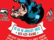 Musilac 2012 Specials Kills Chinese Aix-les-Bains 13/07/2012