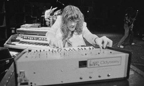 Le Rock en deuil: disparition de Jon Lord, de Deep Purple