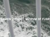 """Damien Jurado """"Museum Flight"""" vidéo."""