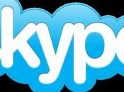 Skype messages envoyés mauvais destinataires