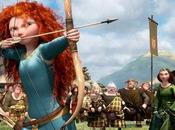 [Critique Ciné] Rebelle (Brave)