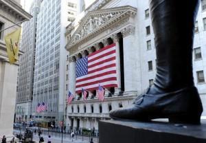 La FED reconnait la faiblesse de l'économie américaine