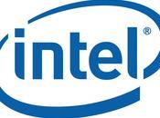 Intel annonce recettes 13,5 milliards dollars pour deuxième trimestre