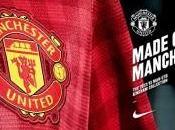 Manchester United débute victoire