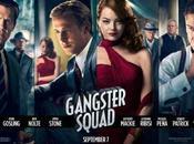 bannière pour Gangster Squad