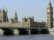 Londres: repère brigands?