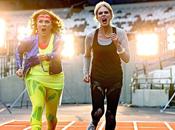 TÉLÉVISION Absolutely Fabulous épisode spécial Jeux Olympiques