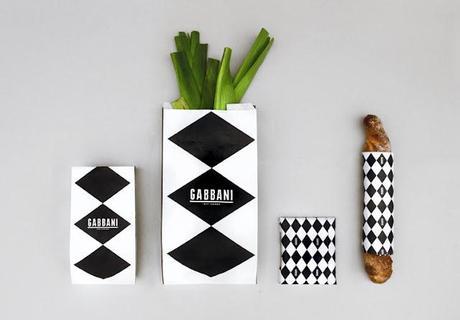 Optical packaging for Gabbani