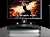 Pour tout achat d'un meuble Home Cinéma SoundVision, téléchargement définitif l'un trois films Batman