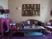 Marrakech riad décoration envoutante