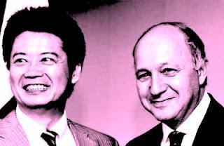 La diplomatie nucléaire a-t-elle repris avec Laurent Fabius ?