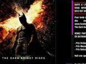 Dark Knight Rises fusillade Etats-Unis annule promo film France