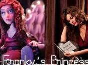 nouveau clip d'Emilie Simon, Franky's Princess.
