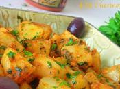 Salades Entrées special ramadhan