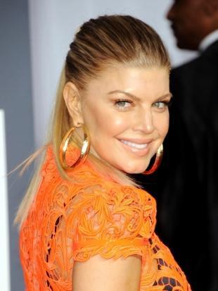 2012 Grammy Awards Celebrity Hairstyles (PHOTOS)