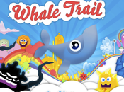 Test l'appli Whale Trail