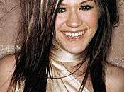 Kelly Clarkson veut être jury