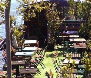 Extraordinaire Les plus belles terrasses de Paris. | À Découvrir AG-17