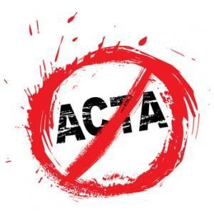 La loi ACTA rejetée en Europe